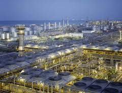 Click here for more industrial information from ARAMCO